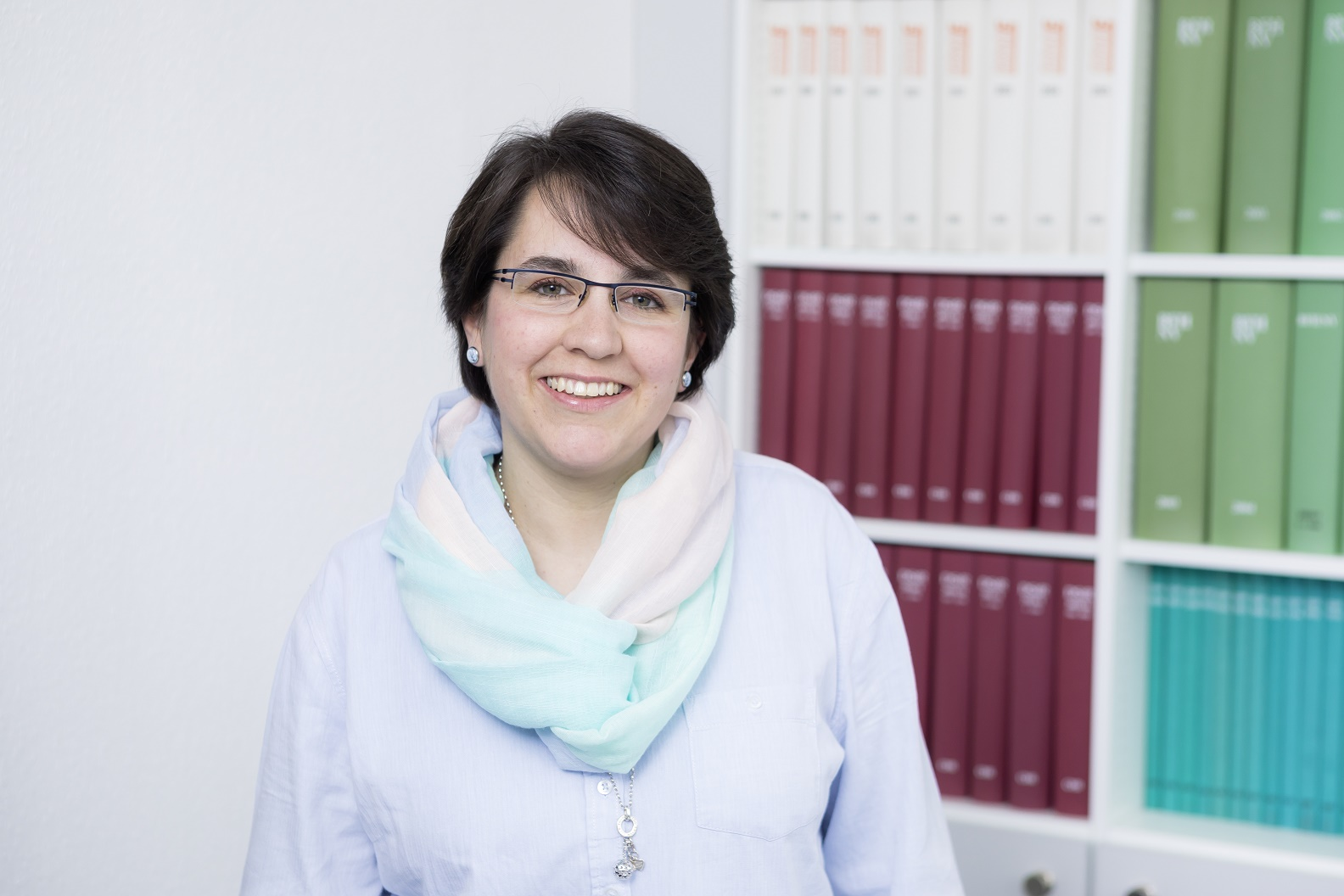 Julia Orgel