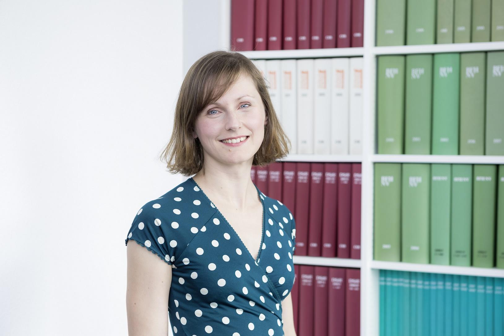 Stefanie Klähn